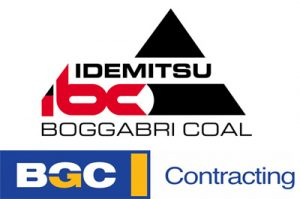 IBC BGC contracting logo